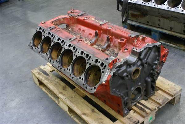 Motorblock für MAN D2842 LE 402 BLOCK Andere Baumaschinen