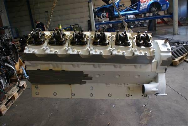 Motorblock für MAN D2842 LE410 LONG-BLOCK Andere Baumaschinen