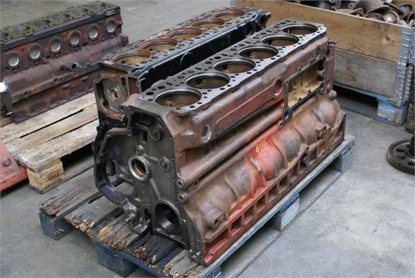 Motorblock für MAN D2876 LOH 01BLOCK Andere Baumaschinen
