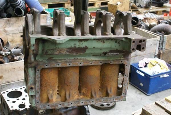 Motorblock für MERCEDES-BENZ OM 314BLOCK Andere Baumaschinen