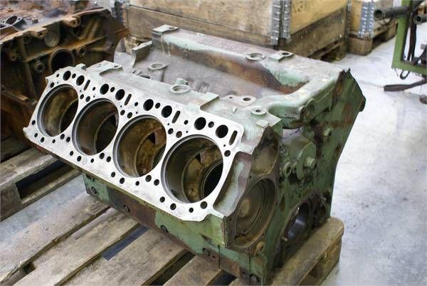 Motorblock für MERCEDES-BENZ OM 402.1BLOCK Andere Baumaschinen