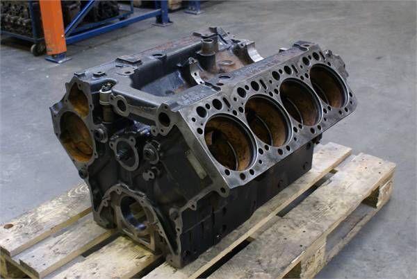 Motorblock für MERCEDES-BENZ OM 442BLOCK Andere Baumaschinen