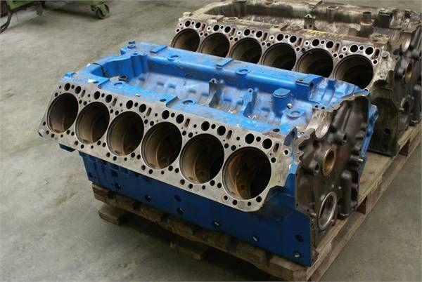 Motorblock für MERCEDES-BENZ OM 444 LA BLOCK OM 444 LA BLOCK Andere Baumaschinen