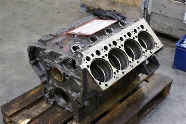 Motorblock für MERCEDES-BENZ OM 502 LA INDU BLOCK Andere Baumaschinen