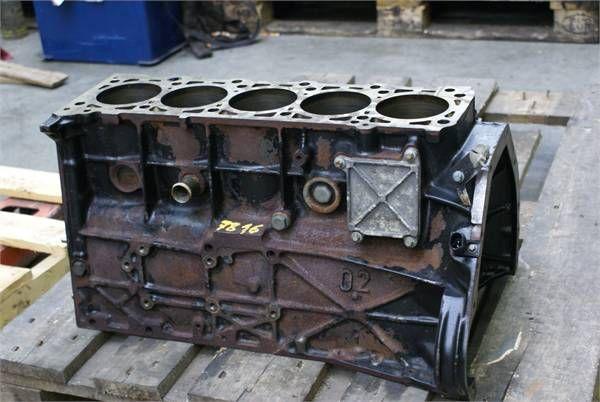 Motorblock für MERCEDES-BENZ OM 612 981 Stromaggregat