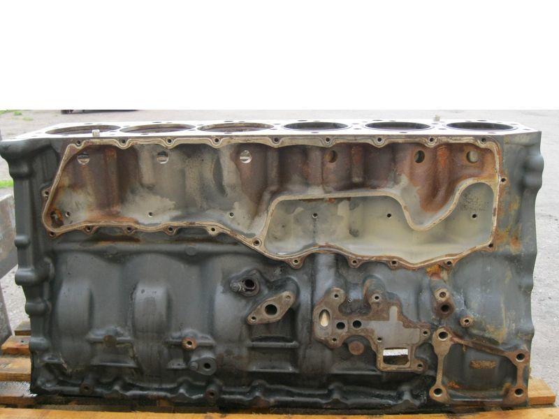 Motorblock für RENAULT PREMIUM DXI Sattelzugmaschine