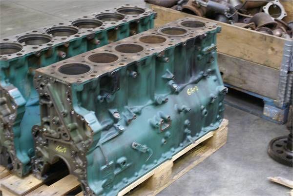 Motorblock für VOLVO D 12 C Andere Baumaschinen