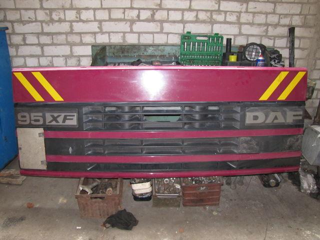 Motorhaube für DAF 95 XF Sattelzugmaschine