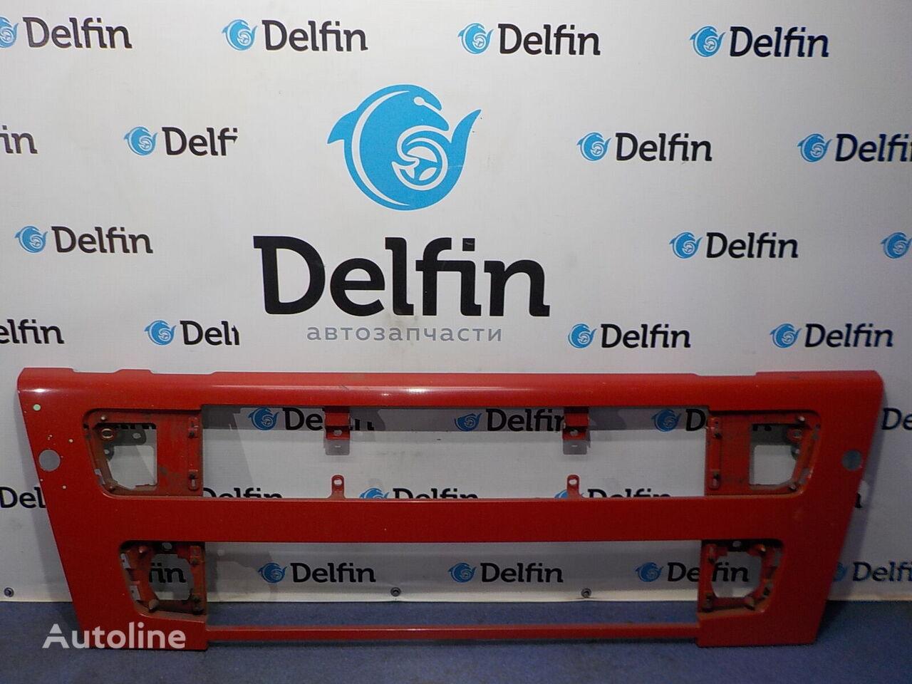 Volvo Panel Motorkühler für LKW