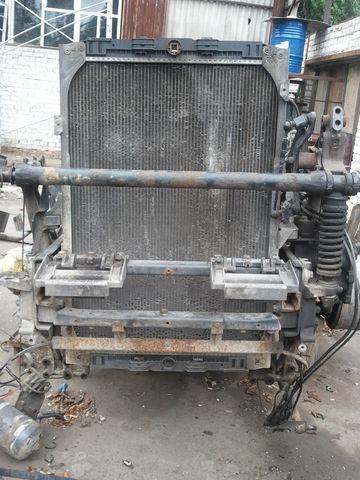 Motorkühler für DAF 95XF Sattelzugmaschine