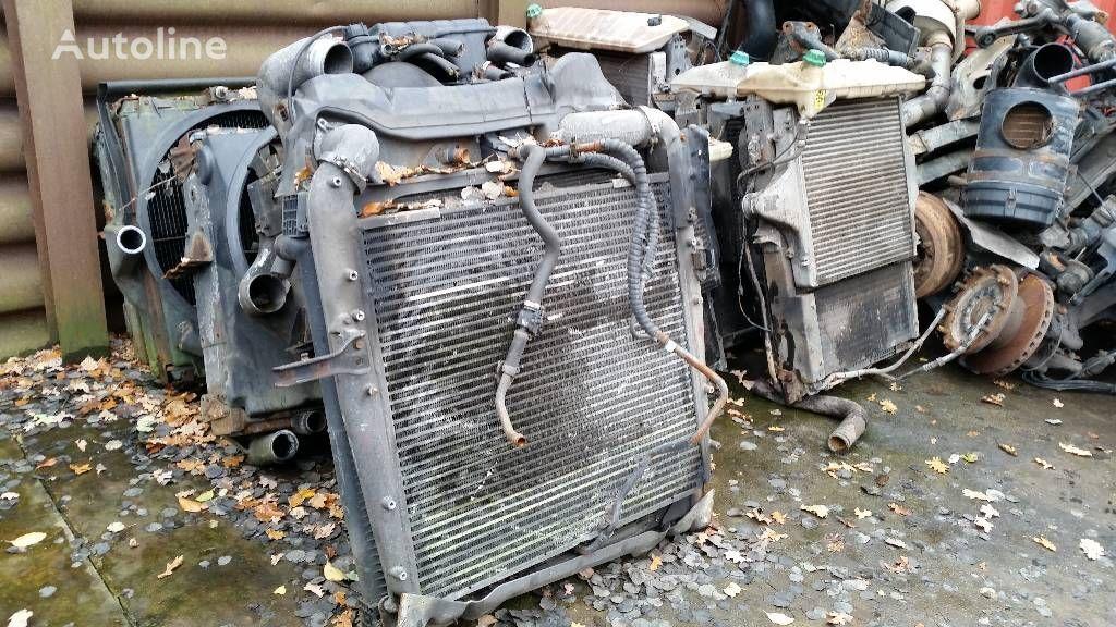 Motorkühler für MERCEDES-BENZ 1840 LKW