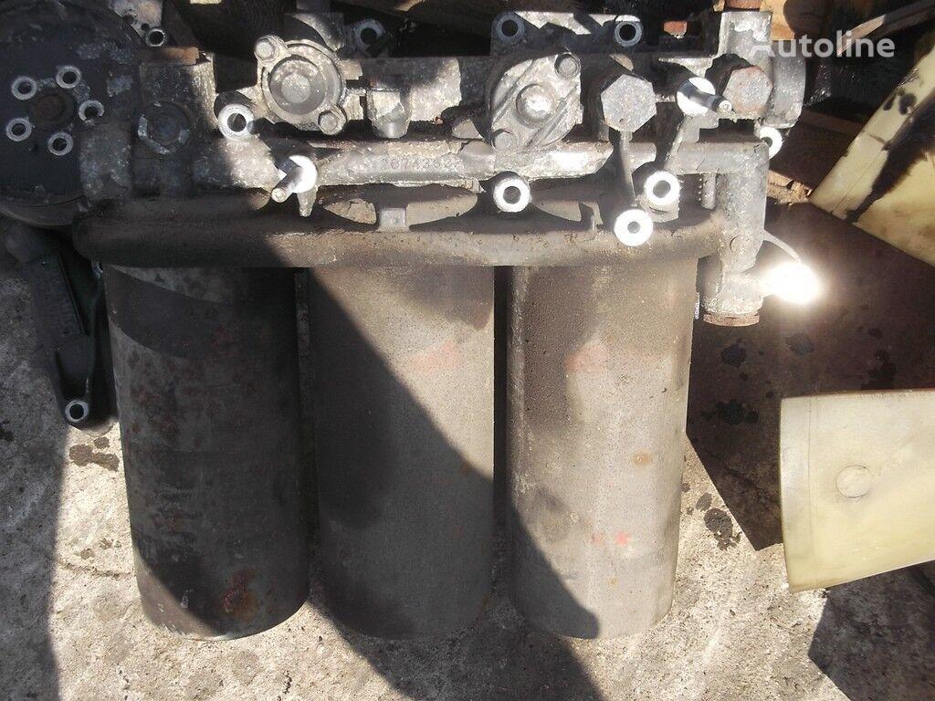 Ölfilter für RENAULT LKW
