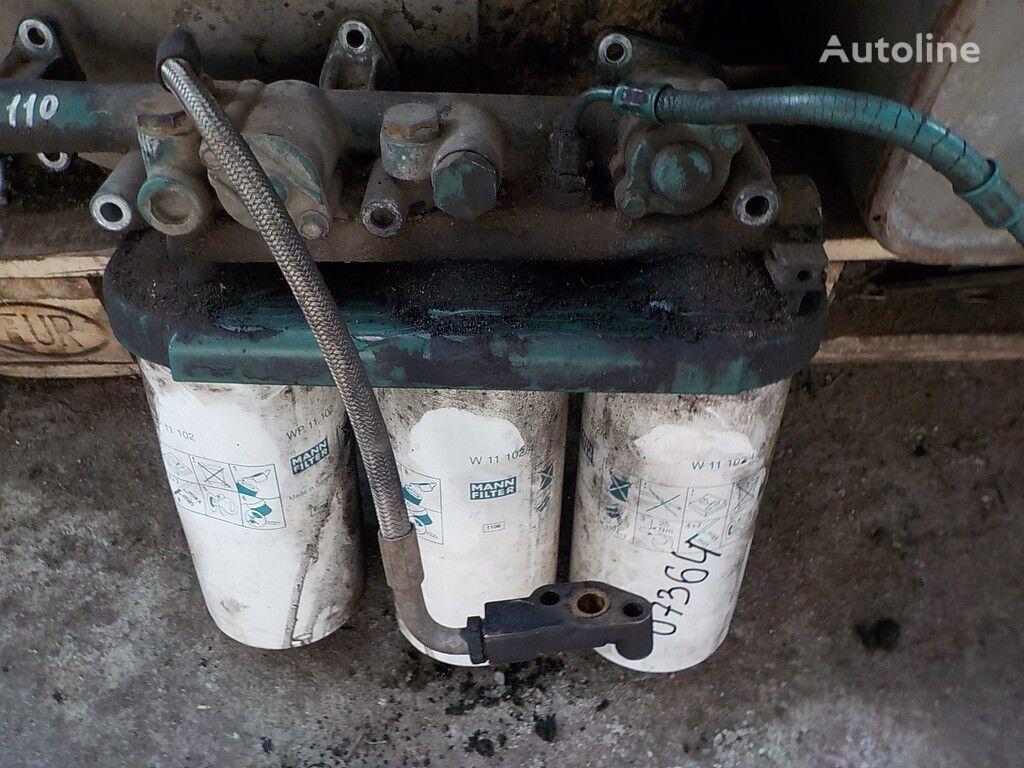 Ölfilter für VOLVO LKW
