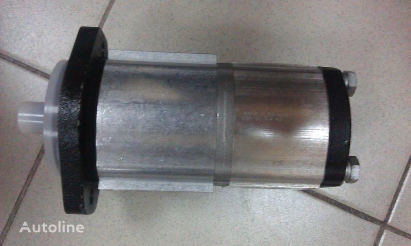 neuer CASAPPA Ventilyatora i tormozov Ölpumpe für HYUNDAI HL760-7, HL770-7A Radlader