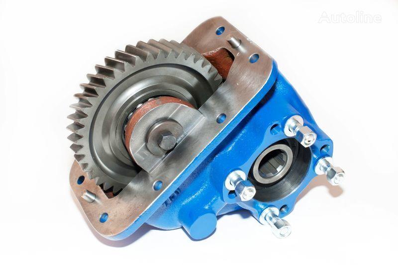 KOM RENAULT B9-150 B18-150 ISO Gidravlika PTO für RENAULT Sattelzugmaschine