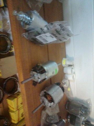 neuer bosch Motor pechki 0130111130 Radiator, Heizkörper für MERCEDES-BENZ ACTROS  Sattelzugmaschine