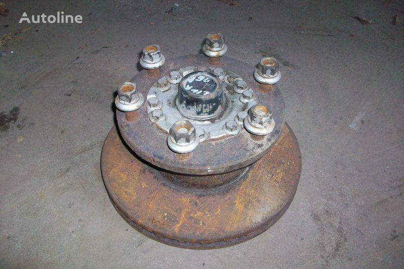 Stupica (povorotnyy kulak) Radnabe für DAF Sattelzugmaschine