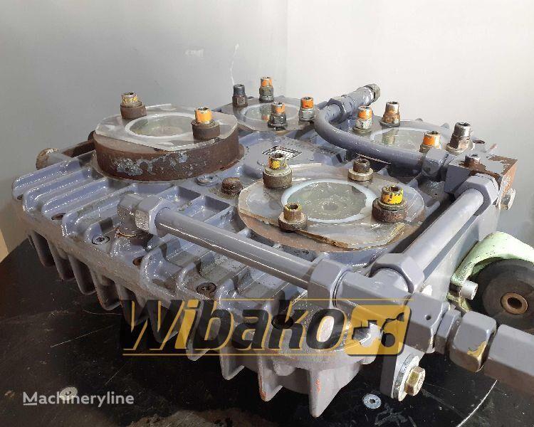 Pump distributor gear Wirtgen 106718 Reduzierung für 106718 (1916) Andere Baumaschinen