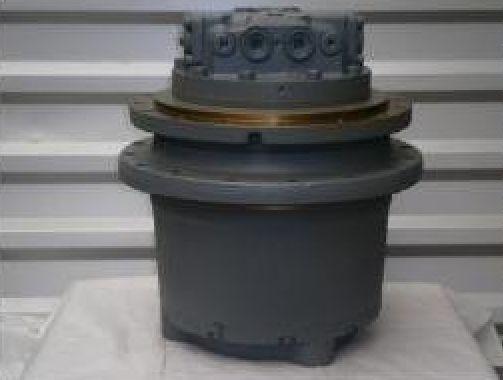 JCB 130 LC bortovoy v sbore Reduzierung für JCB 130 LC Bagger