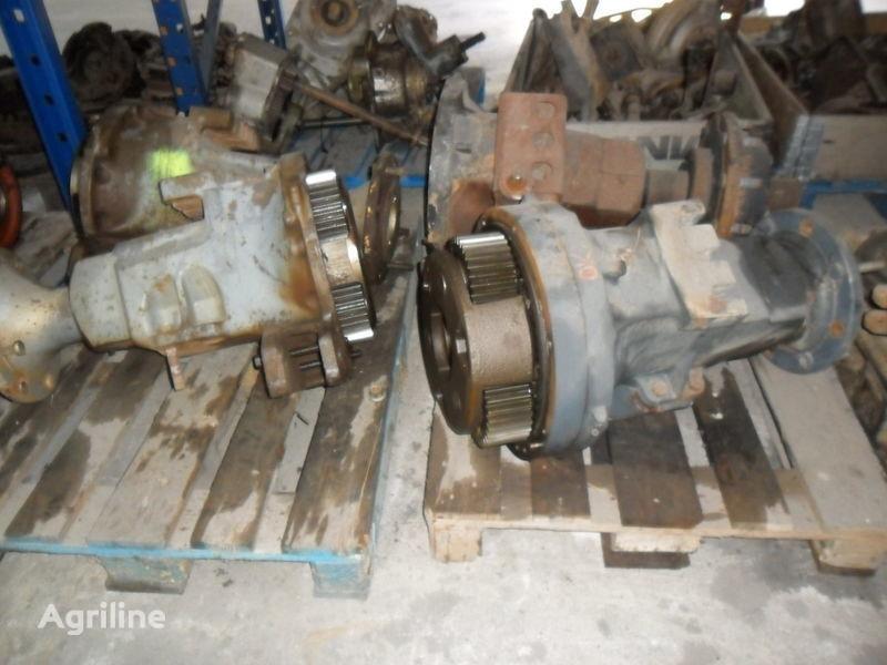 3080-3125-3650-3655-3690 Reduzierung für MASSEY FERGUSON Traktor