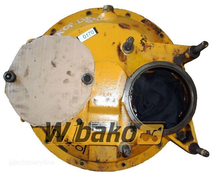 Pump distributor gear Liebherr PVG350B381/PVG350B001 Reduzierung für PVG350B381/PVG350B001 Andere Baumaschinen