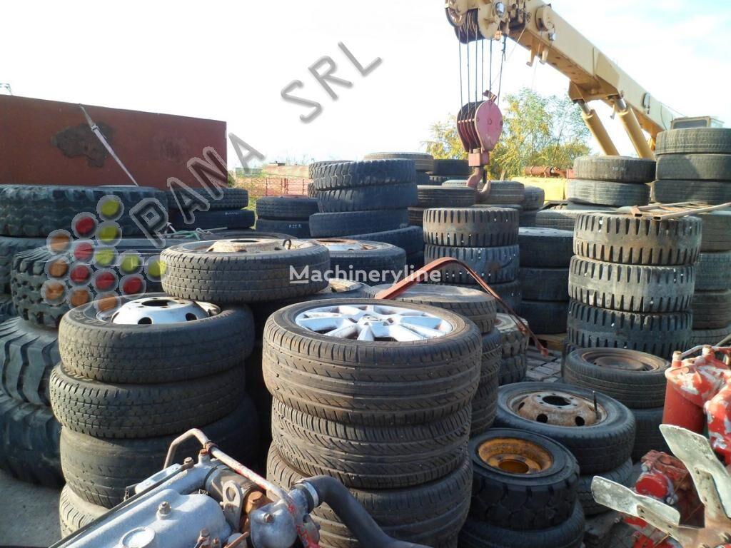 Reifen für GOMME USATE VARIE  Kleintransporter