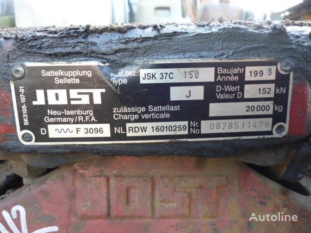 JOST V=150 D=880 Sh=405 Sattelkupplung für LKW