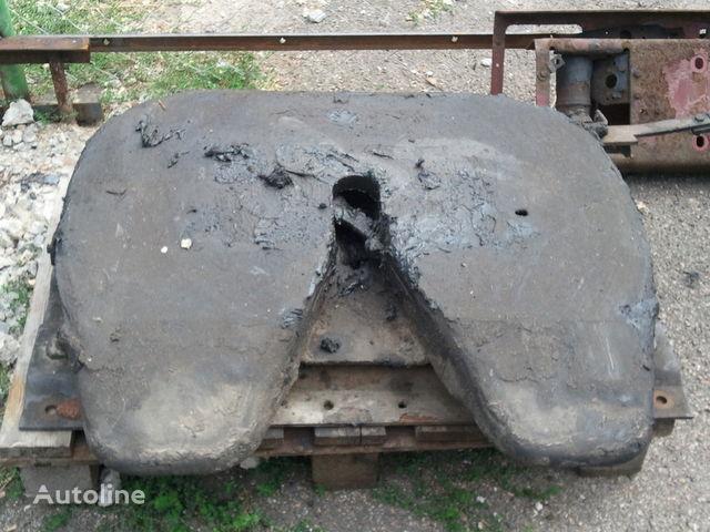 Sattelkupplung für DAF 95 XF Sattelzugmaschine