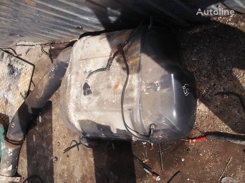 vyhlopnyh gazov Iveco Schalldämpfer für LKW
