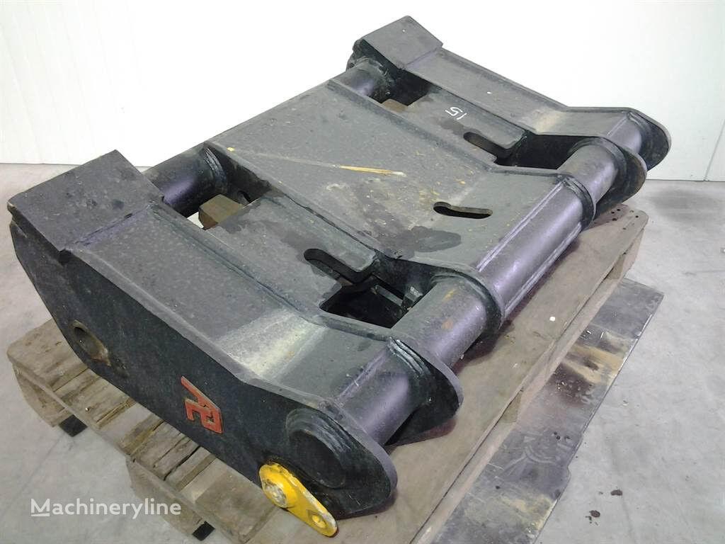 Schnellwechsler für Verachtert SW2000 Radlader