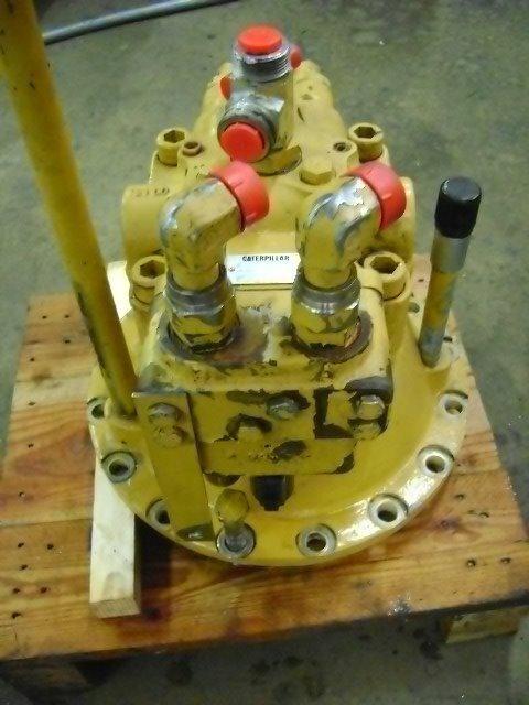 CATERPILLAR Swing Motor Schwenkmotor für CATERPILLAR 320 B Bagger