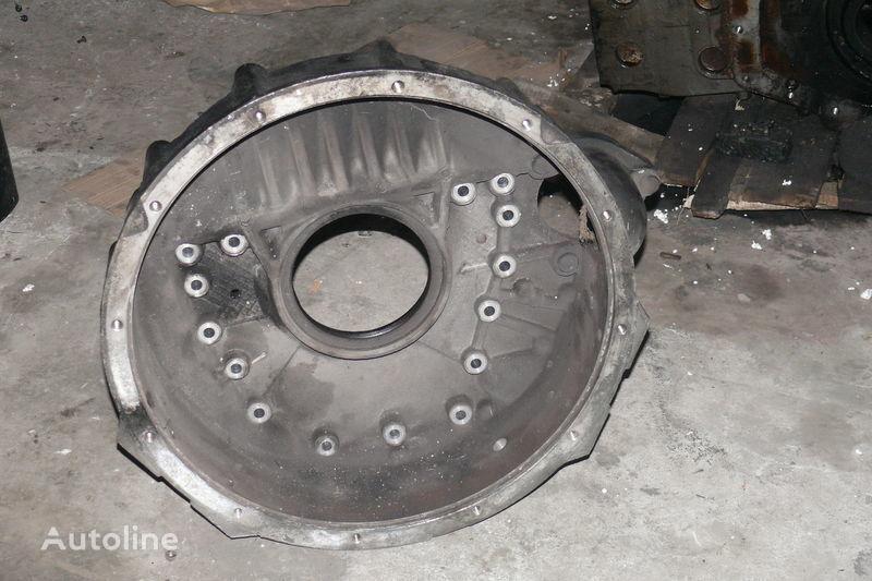 Kryshka kolenvala Schwungradgehäuse für DAF Sattelzugmaschine