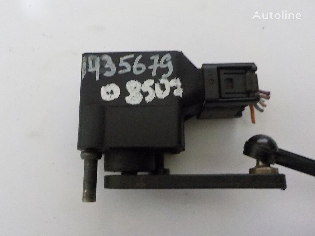 Scania pedali scepleniya Sensor für LKW