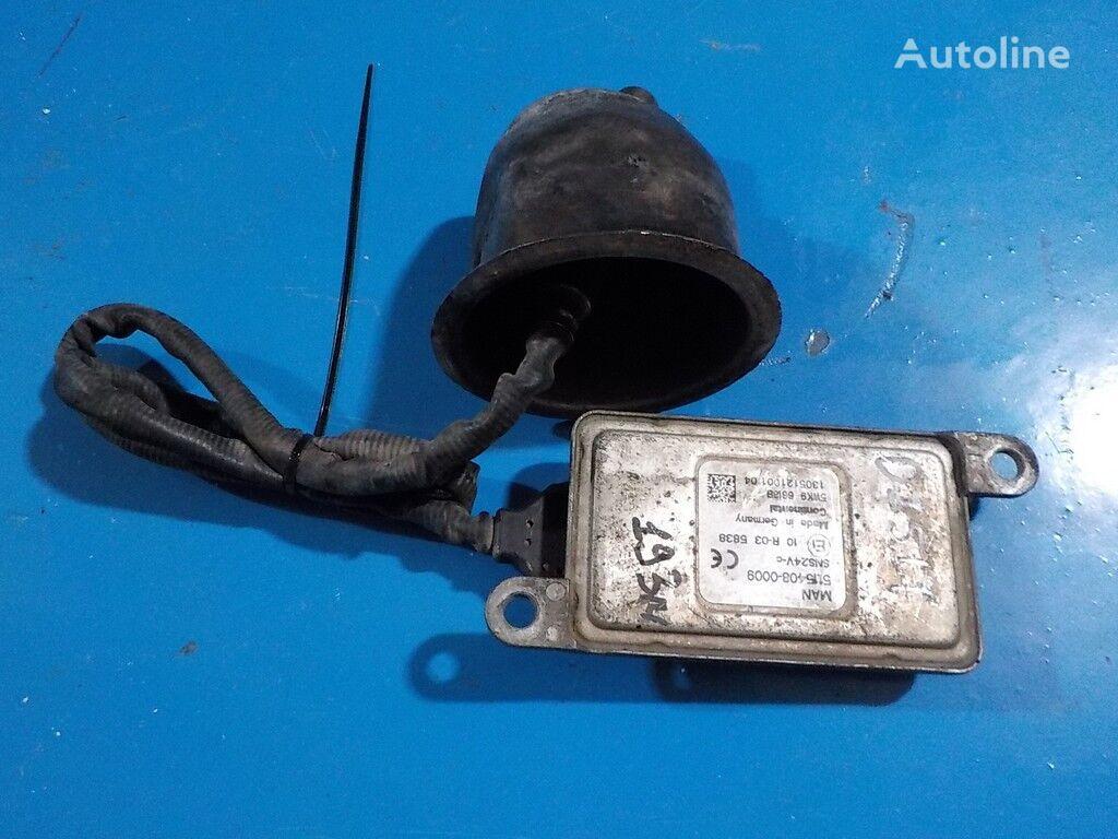 Kislorodnyy Sensor für MAN LKW