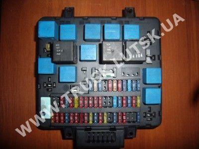 Renault Predohraniteley Sicherungskasten für RENAULT LKW