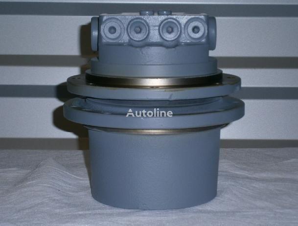 Final Drive - Zwolnica - Endantrieb Stahlfelge für BOBCAT X320 Minibagger