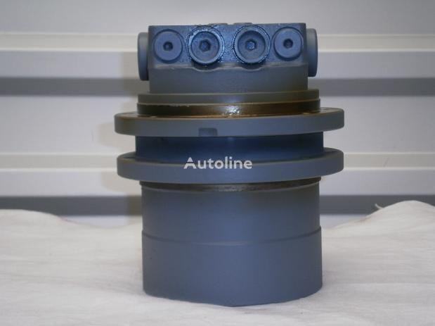 Final drive - Zwolnica - Endantrieb Stahlfelge für CASE CK15 Minibagger