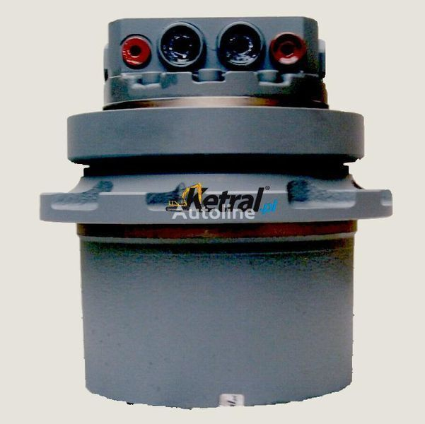 Final Drive - Zwolnica - Endantrieb Stahlfelge für CASE CX 35 Minibagger