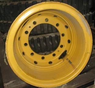7.5-20HD HEAVY DUTY WHEEL for Volvo EW160B Stahlfelge für VOLVO EW160B Bagger