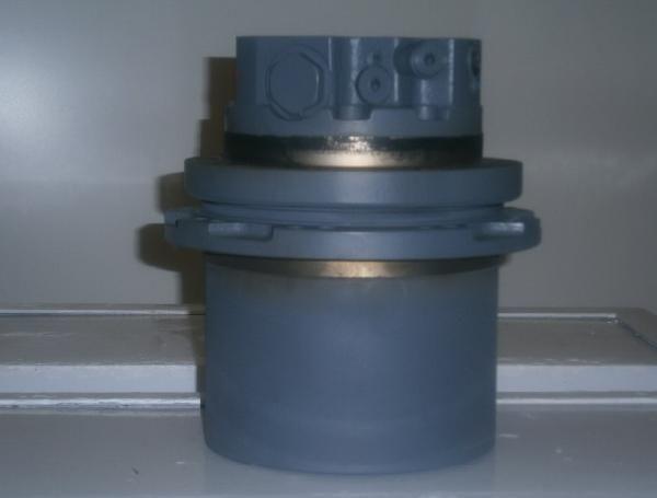 Final Drive - Zwolnica - Endantrieb Stahlfelge für YANMAR B22 Minibagger