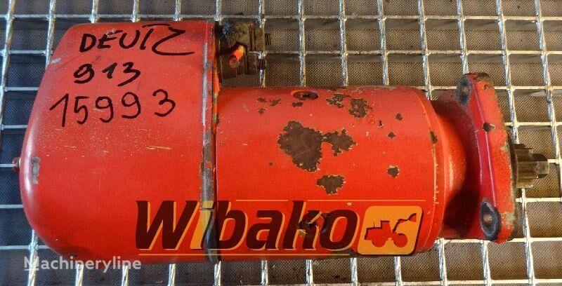 Starter Bosch 0001216022 Starter für 0001216022 Andere Baumaschinen