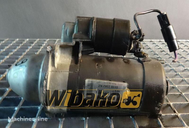 Starter Bosch 0001223021 Starter für 0001223021 Andere Baumaschinen
