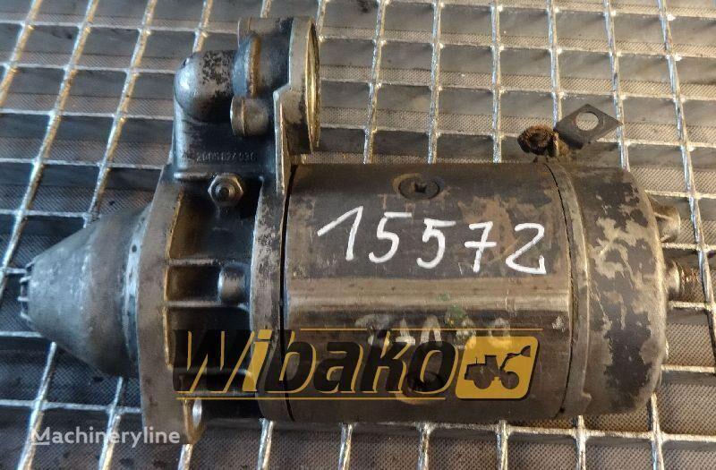 Starter Bosch 0001362078 Starter für 0001362078 Andere Baumaschinen