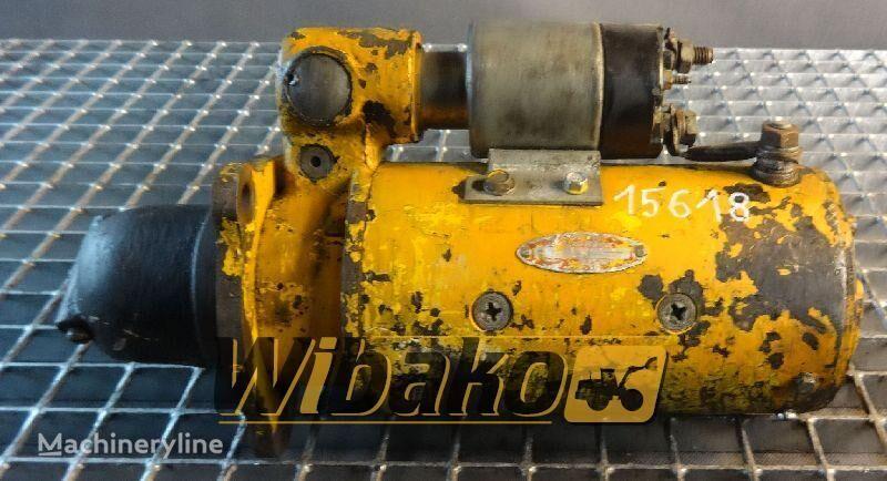 Starter Delco Remy 1113634 Starter für 1113634 Andere Baumaschinen