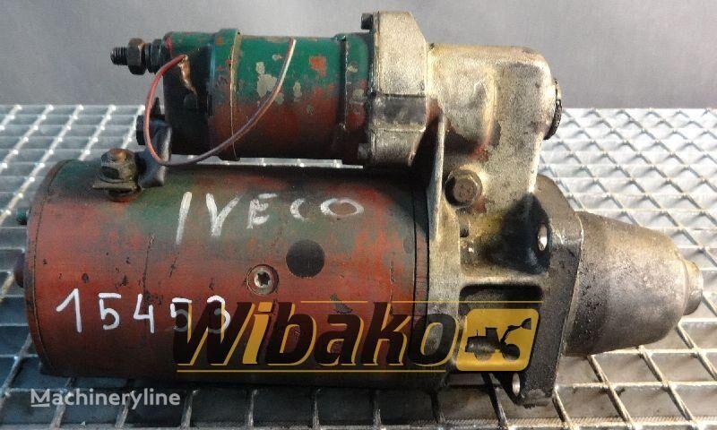Starter Valeo D13HP605 Starter für D13HP605 Andere Baumaschinen