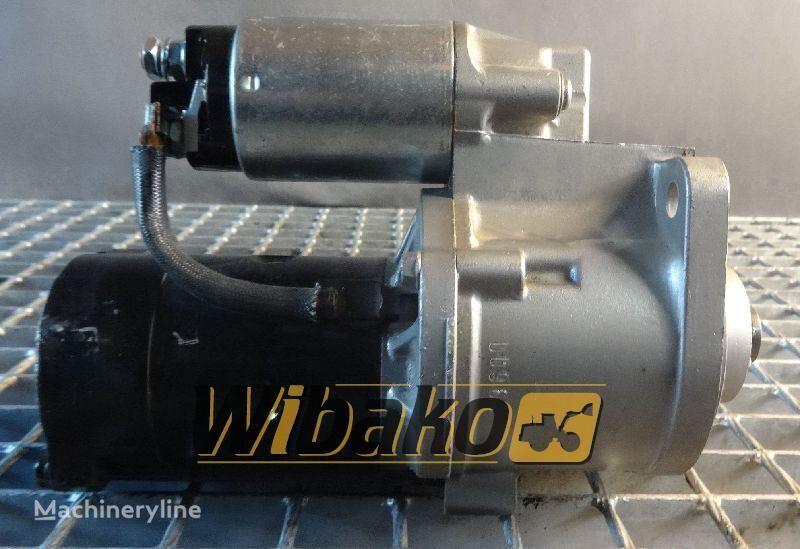 Starter Mitsubishi M002T62271 Starter für M002T62271 (32A66-00101) Andere Baumaschinen
