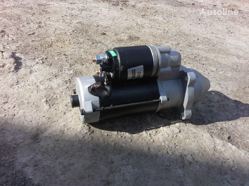 neuer MAN  L2000   M2000 Starter für MAN  L2000 LKW