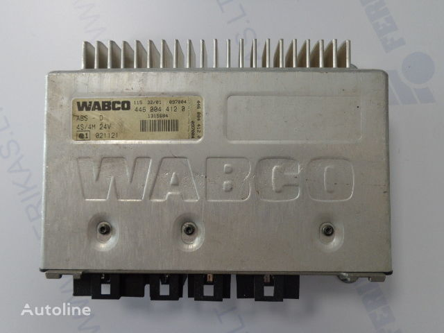 WABCO 4460044120 , 4460044140 Steuereinheit für DAF 105 XF Sattelzugmaschine