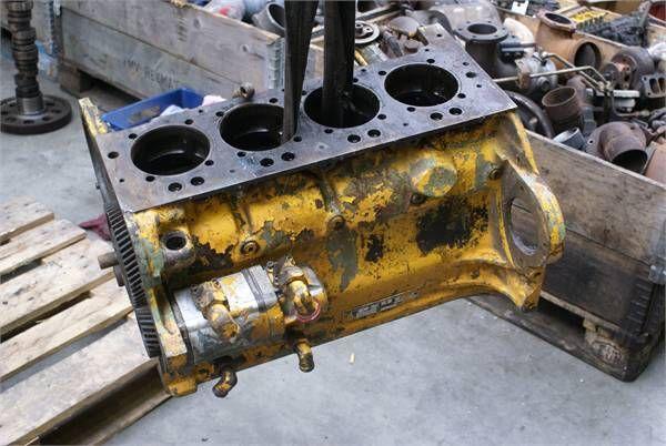 Steuereinheit für DEUTZ F4 L912BLOCK Andere Baumaschinen