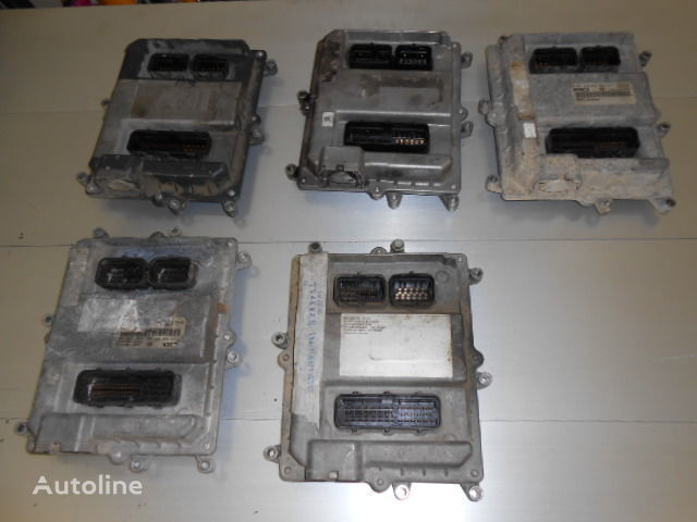 Bosch EDC Iveco Euro 5 EDC7UC31 Steuereinheit für IVECO Stralis Trakker 450-500-560 Ps LKW